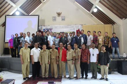 DISPAR Kabupaten Buleleng Gelar Pelatihan Tata Kelola Destinasi Pariwisata